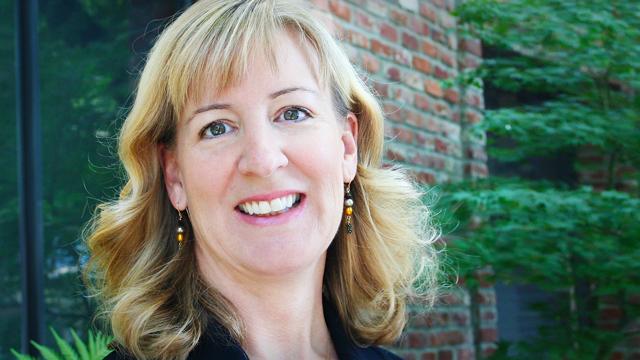 Valerie Dawson